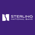 Logo Sterling National Bank Online Banking