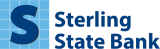Logo Sterling State Bank Online Banking