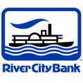Logo River City Bank Online Banking