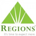 Logo Regions Bank Online Banking