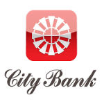 Logo City Bank Online Banking