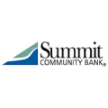 Logo Summit Community Bank Online Banking