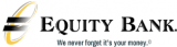 Logo Equity Bank Online Banking