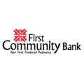 Logo First Community Bank Online Banking