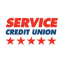 Logo Service Credit Union Online Banking