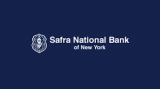 Logo Safra National Bank of New York Online Banking