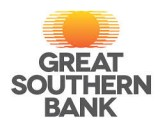 Logo Great Southern Bank Online Banking