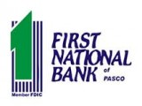 Logo First National Bank of Pasco Online Banking
