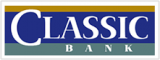 Logo Classic Bank Online Banking