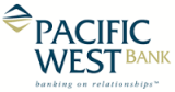 Logo Pacific West Bank Online Banking