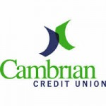 Logo Cambrian Credit Union Online Banking