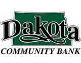 Logo Dakota Community Bank Online Banking