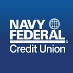 Logo Navy Federal Credit Union Online Banking