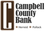 Logo Campbell County Bank Online Banking