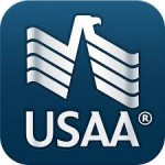 Logo USAA Federal Savings Bank Online Banking