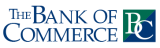 Logo The Bank of Commerce Online Banking