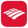 Logo Bank of America Online Banking