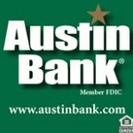 Logo Austin Bank Online Banking Sign-In
