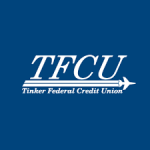 Logo Tinker Federal Credit Union Online Banking