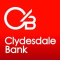 Logo Clydesdale Bank Online Banking