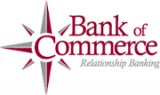 Logo Bank of Commerce Stephens County Online Banking