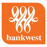 Logo Bank West Online Banking