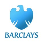 Logo Barclays Bank Online Banking