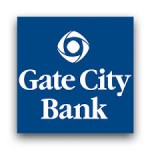 Logo Gate City Bank Online Banking