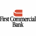 Logo First Commercial Bank Online Banking