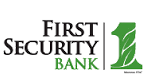 Logo First Security Bank Online Banking