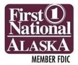 Logo First National Bank Alaska Online Banking