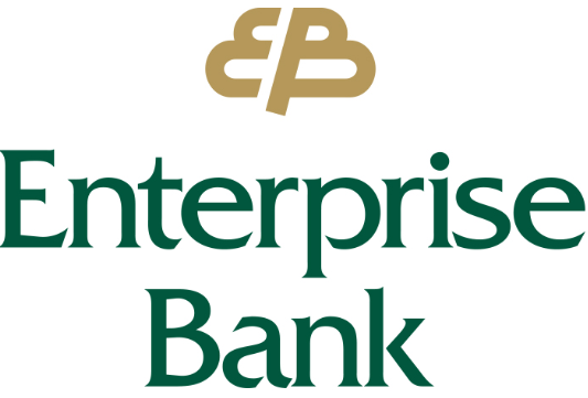 Logo Enterprise Bank Online Banking
